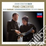 Piano concertos deluxe ed. cd musicale di Chailly/bahrami