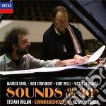 Sounds of the 30s cd musicale di Chailly/bollani