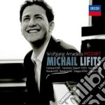 Plays mozart cd musicale di Lifits