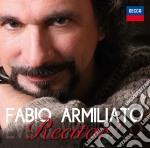 Recitar! cd musicale di Armiliato