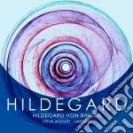 Hildegard: hildegard von cd musicale di S./sinfonye Wishart