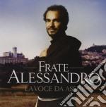 La voce di assisi cd musicale di Alessandro Frate