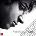 ARTE DELLA FUGA  (R.BAHRAMI) cd musicale di Johann Sebastian Bach