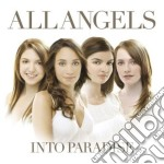 Into paradise cd musicale di Angels All