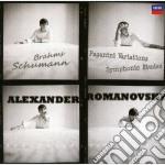 STUDI SINFONICI cd musicale di ROMANOVSKY