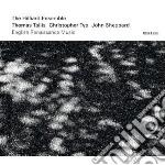 AUDIVI VOCEM cd musicale di Thomas Tallis