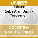 CONCERTO ITALIANO  (BAHRAMI RAMIN) cd musicale di RAMIN BAHRAMI