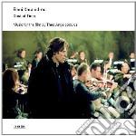 DUST OF TIME cd musicale di Eleni Karaindrou