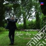 LIEDER OHNE WORTE                         cd musicale di PROSSEDA