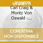 RECOMPOSED BY (RAVEL-MUSSORGSKY) cd musicale di CRAIG CARL