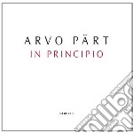 IN PRINCIPIO cd musicale di PART ARVO