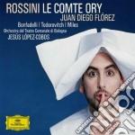 LE COMTE ORY cd musicale di FLOREZ