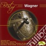 BEST OF WAGNER/BOHM                       cd musicale di KUBELIK/SOLTI