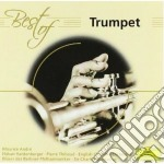 BEST OF TRUMPET                           cd musicale di Artisti Vari