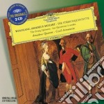QUINTETTO PER ARCHI                       cd musicale di Wolfgang Amadeus Mozart