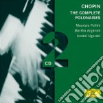POLACCHE COMPLETE                         cd musicale di POLLINI