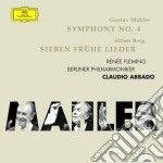 SINFONIA N. 4                             cd musicale di Claudio Abbado