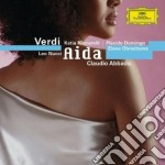 AIDA                                      cd musicale di Claudio Abbado
