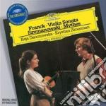 SONATA X VL.                              cd musicale di DANCZOWSKA