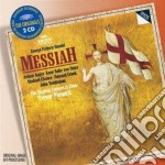 MESSIAH cd musicale di HANDEL GEORGE FRIDERIC