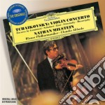 Tchaikovsky - Violin Concertos - Nathan Milstein cd musicale di TCHAIKOVSKY