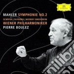 SINF. NR. 2 cd musicale di MAHLER