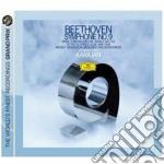Beethoven - Sinfonia N. 9 - Bp/karajan cd musicale di Bp/karajan