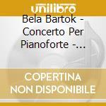 CONCERTO PER PIANOFORTE                   cd musicale di POLLINI/ABBADO