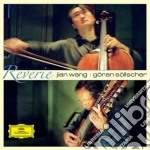 REVERIE cd musicale di WANG