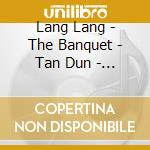 The banquet (dun tan) cd musicale di Ost