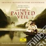 THE PAINTED VEIL cd musicale di ARTISTI VARI