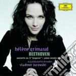 CONCERTO N.5/SONATA N.28 cd musicale di BEETHOVEN LUDWIG VAN