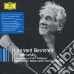 SINF.4-6/OUVERT.1812/ROMEO                cd musicale di BERNSTEIN