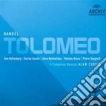 TOLOMEO                                   cd musicale di CURTIS