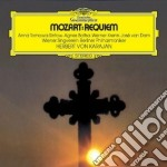 REQUIEM,MESSA INCORONAZION                cd musicale di KARAJAN/BP