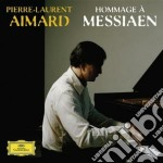 HOMMAGE cd musicale di AIMARD