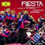 Gustavo Dudamel - Fiesta cd musicale di DUDAMEL