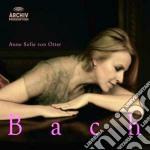 ARIAS                                     cd musicale di Otter Von