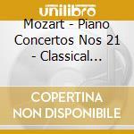Mozart - Piano Concertos Nos 21 - Classical Choice cd musicale di GULDA/ABBADO