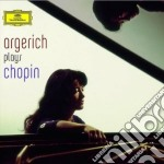 Chopin - Son.pf.2/ballata N.1/etc - Argerich cd musicale di ARGERICH