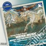 MUSICHE SULL'ACQUA                        cd musicale di PINNOCK
