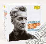 KARAJAN SYMPHONY EDITION  (BOX 38 CD) cd musicale di KARAJAN