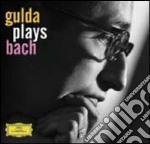 Bach - Suite Inglesi 2-3 Toccata - Gulda cd musicale di GULDA