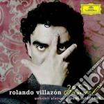 ARIAS                                     cd musicale di VILLAZON