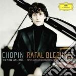 CONCERTI PER PF. 1 & 2                    cd musicale di CHOPIN