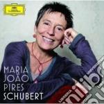 Sonate per pf. d845 e d962 cd musicale di Pires