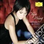 Yuja Wang - Sonatas & Etudes cd musicale di ARTISTI VARI