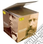 Complete edition box 09 cd musicale di BRAHMS