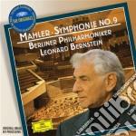 SINFONIA N. 9                             cd musicale di MAHLER
