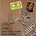 LIEDER                                    cd musicale di FISCHER/DIESKAU